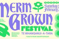 Mermgrown Festival 2021 - Wellington