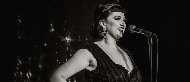 A very Vintage Jazz and Blues Night