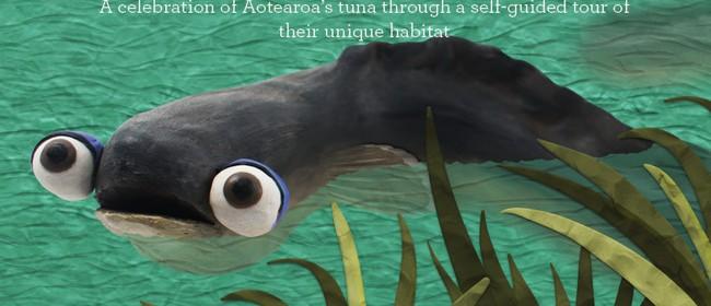 World Wetlands Day Tuna Hikoi Mystery Tour