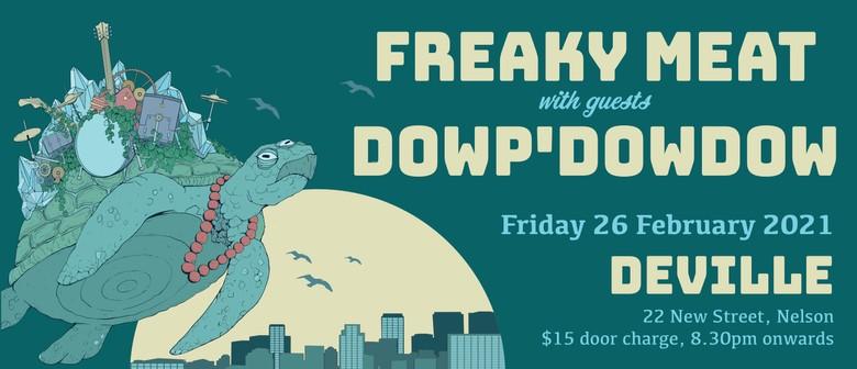 Freaky Meat - DowP'DowDow