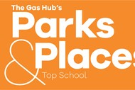 The Gas Hub's Parks & Places - Top School