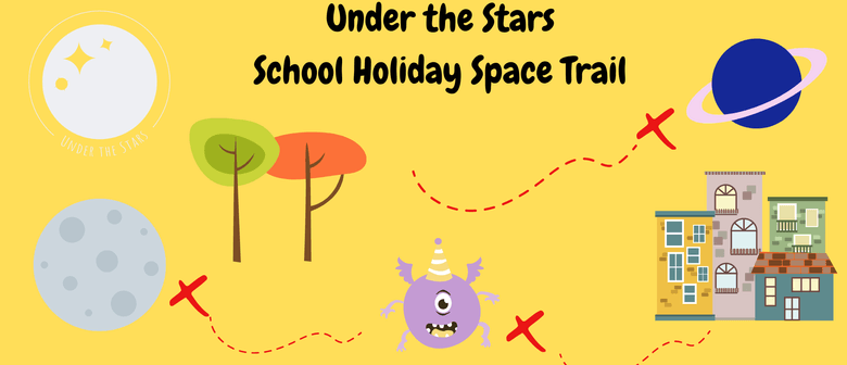 School Holiday Space Trail - Martinborough