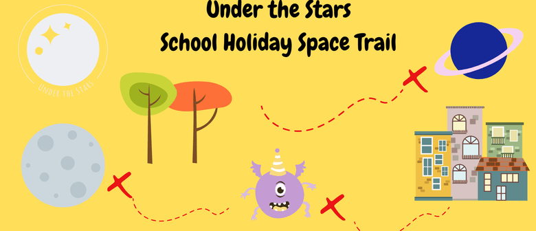 School Holiday Space Trail - Greytown