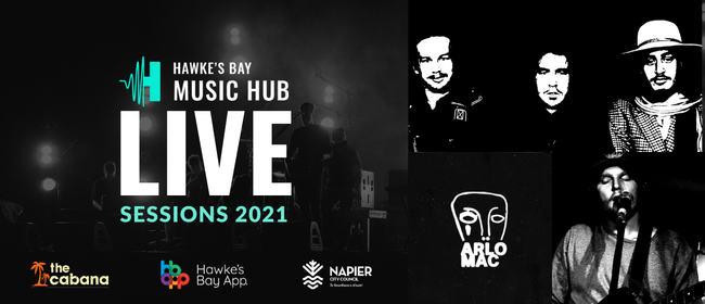 2021 HB Music Hub Live Session 1