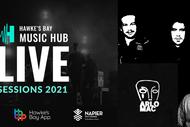 2021 HB Music Hub Live Session 1