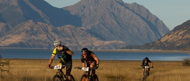 Contact Epic MTB race