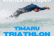 Timaru Triathlon and Duathlon