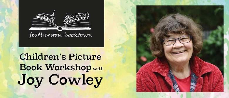 Joy Cowley's Children's Picture Book Workshop.