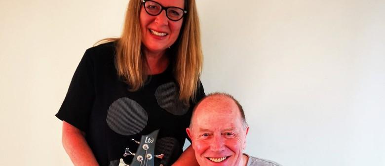 Steve and Jo Live At Rotorua Social Club
