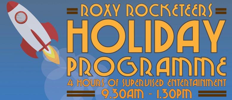 Roxy Rocketeers - Summer 2021
