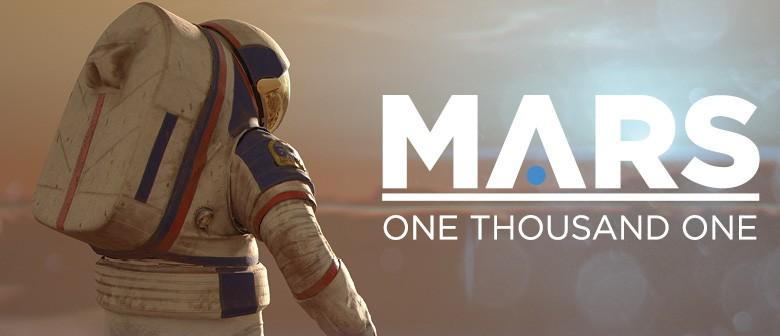 Mars1001