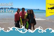 Whananaki Community Snorkel Day