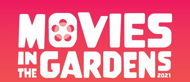 Movies in the garden