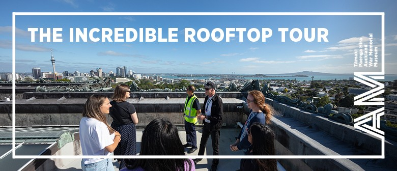 The Incredible Rooftop Tour