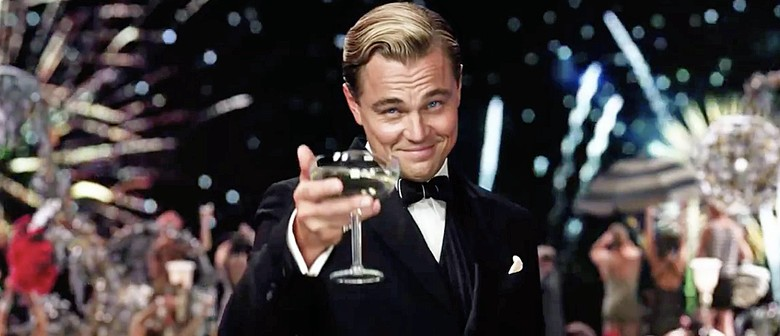 The Great Gatsby - New Years Eve Special