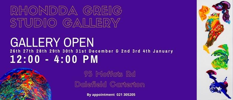 Christmas Break Open Gallery