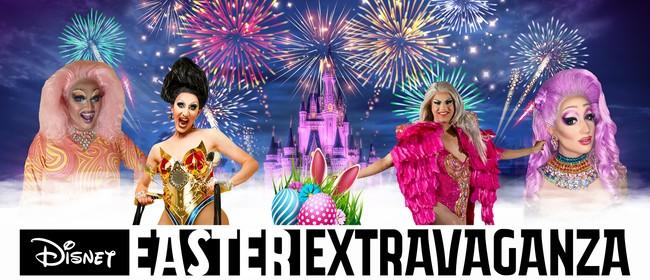 Disney Easter Extravaganza