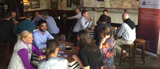 Papanui Business Networking - 9.30am meetings