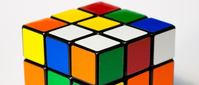 Speedcubing - Wellington Mind Games 2021