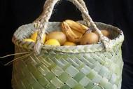 Harakeke NZ Flax Workshop - Weave the Greenest Shopping Bag