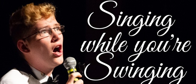 Singing while you're Swinging