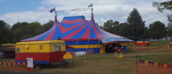 Circus Aotearoa
