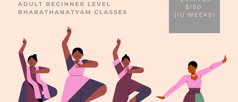 Bharathanatyam Dance Classes