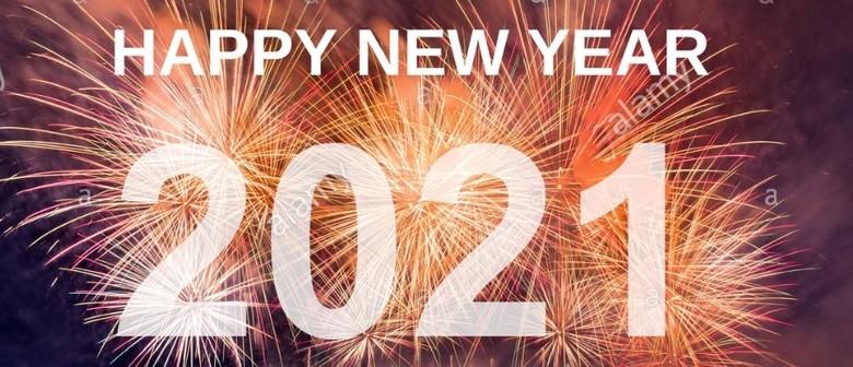 New Years Eve Party - Fiesta Latina (Latin & Swing Dance)