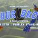 Chur Bro: A Tale of Kiwiana