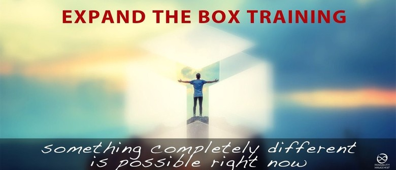 Expand the Box Training Auckland