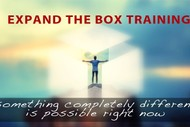 Expand the Box Training