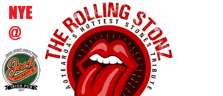 Rolling in NYE with The Rolling StoNZ