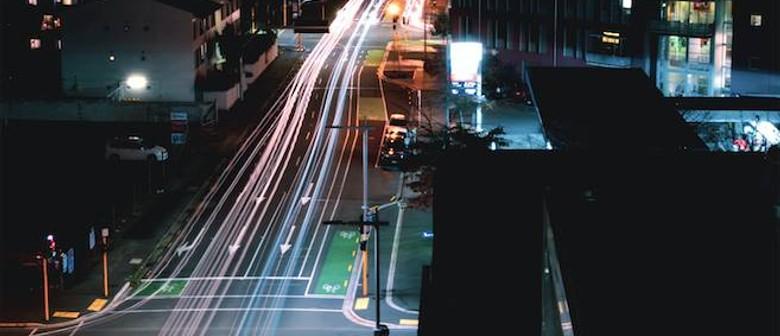Motion Blur photography Workshop