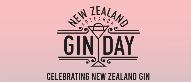 New Zealand Gin Day