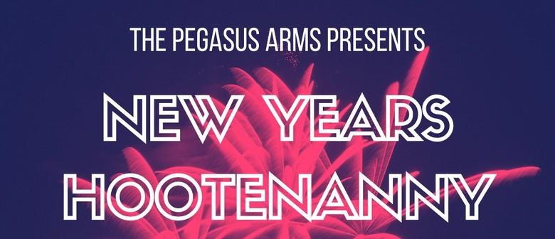 New Year's Hootenanny