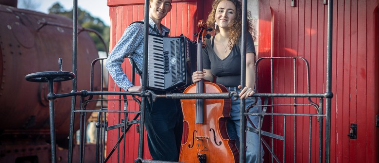 Good Habits UK alt-folk Concert and Worshop
