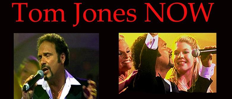 Tom Jones Now