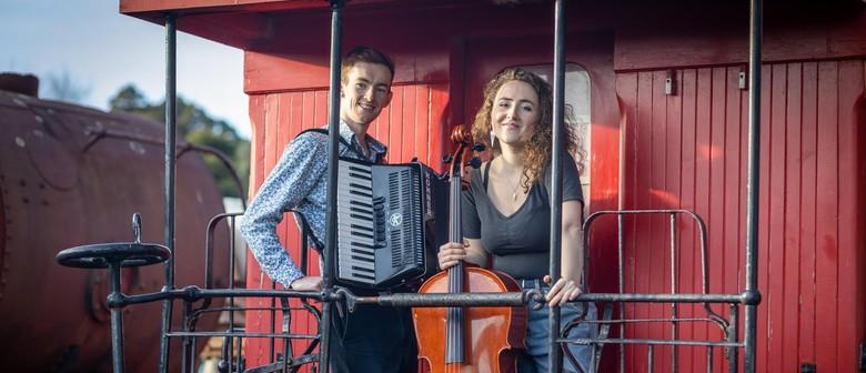 Good Habits UK Alt-Folk Duo