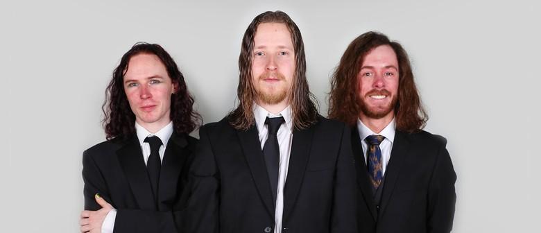 Nirvana Tribute - Tom Grant Disciples