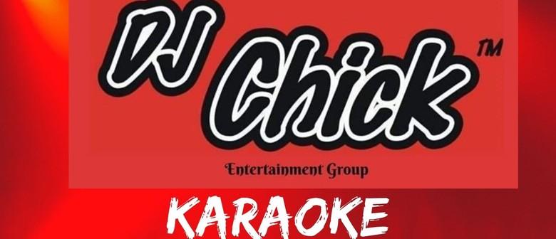 Black Pearl Karaoke