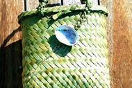 Harakeke NZ Flax Weaving Workshops - Kete Whiri