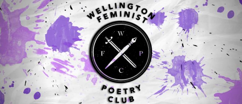 The Wellington Feminist Poetry Club: 2021