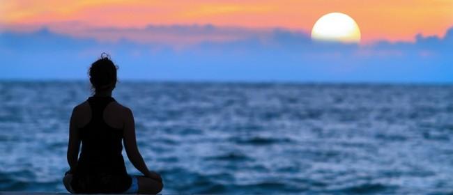 4 Week Mindfulness Course  $46