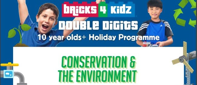 Conservation & The Environment - Youth (10+) Holiday Program