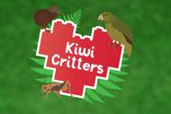Kiwi Critters - Butteryfly Creek Trip & Holiday Programme