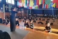 Kids Martial Arts Classes - Kung Fu