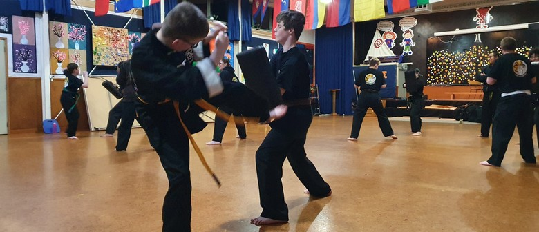 Teens Martial Arts Classes 2021 - Kung Fu