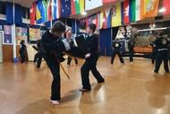 Teens Martial Arts Classes 2021 - Kung Fu