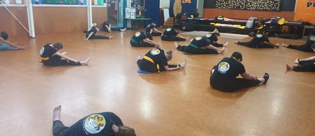 Adults Martial Arts Classes for Beginners and Experts 2021