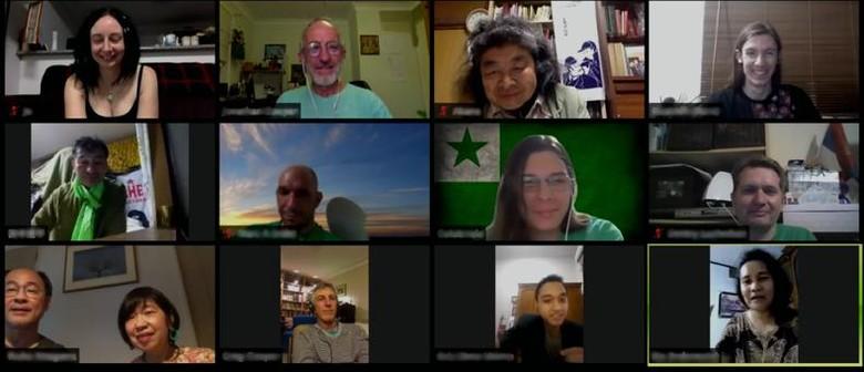 International Esperanto Congress Local Event